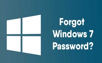 Forgot-Windows-7-Password
